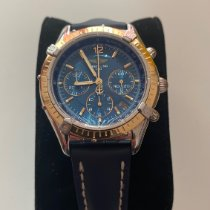 Breitling B30012 Steel 1995 Chrono Cockpit 37mm pre-owned