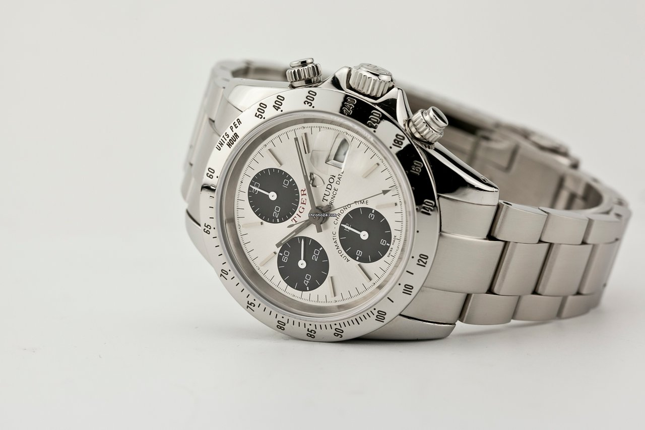 Tudor Prince Date 79280 2004 pre-owned