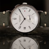 NOMOS Steel 40mm Automatic 635 pre-owned United States of America, California, San Jose