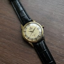 Omega Gold/Steel 36mm Automatic 14393 pre-owned Indonesia, Jakarta