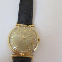 Gübelin Желтое золото 33mm Автоподзавод 195031 подержанные