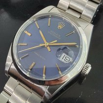 Rolex Oyster Precision Steel 34mm United States of America, California, Beverly Hills