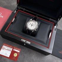 歐米茄 Speedmaster Professional Moonwatch 311.93.44.51.99.001 非常好 陶瓷 自動發條 香港, Hong Kong