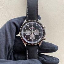 Omega 311.30.42.30.99.001 Staal Speedmaster Professional Moonwatch 42mm tweedehands