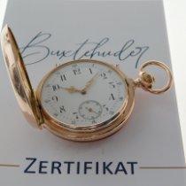 Vacheron Constantin Reloj usados 1893 Oro rosa 54mm Cuerda manual Solo el reloj