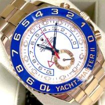 Rolex Yacht-Master II 116688 Yellow gold 44mm Automatic Australia