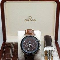 Omega 311.32.42.30.13.001 Staal Speedmaster Professional Moonwatch 42mm tweedehands