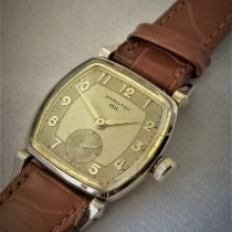 Hamilton Gold/Steel 28mm Manual winding S422274 pre-owned Finland, Imatra
