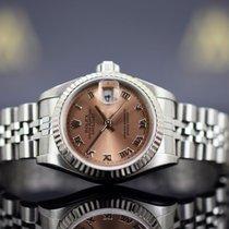 Rolex 69174 Stahl 1998 Lady-Datejust 26mm gebraucht Deutschland, Hamburg