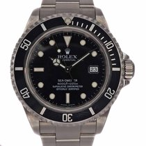 Rolex Sea-Dweller 4000 Staal 40mm