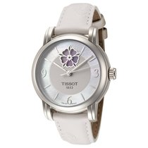 Tissot T-Lady Steel 35mm Mother of pearl United States of America, Florida, Sarasota