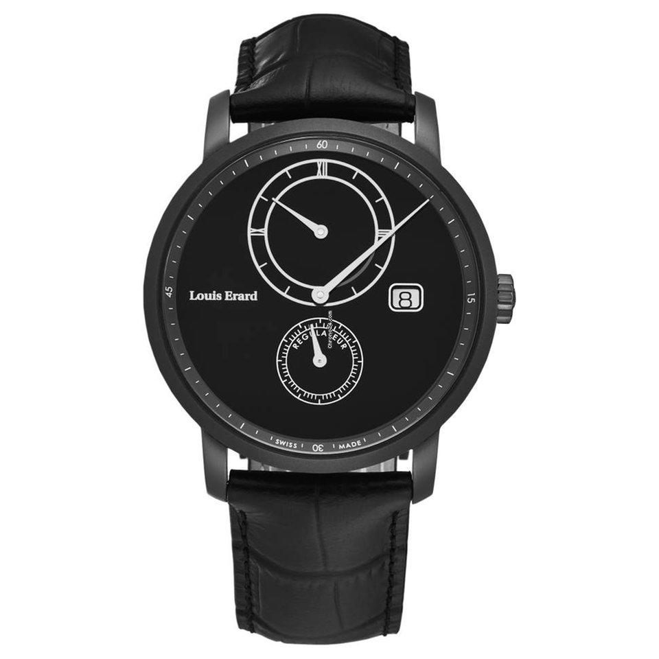 Louis Erard Heritage Mens Watch für 663 € kaufen von