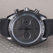 Omega Speedmaster Professional Moonwatch Keramik Sort Ingen tal Danmark, Hellerup