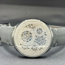 Ressence Steel 41.5mm Automatic new
