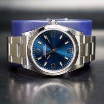 Rolex Oyster Perpetual 31 77080 Sehr gut Stahl 31mm Automatik Schweiz, Lugano