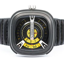 Sevenfriday Steel 47mm Automatic SF-M2/01-G0458 pre-owned