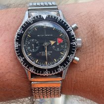 Nivada 38mm Manual winding pre-owned United States of America, New Jersey, Weehawken