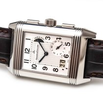 Jaeger-LeCoultre 240.8.18 Steel 2009 29mm pre-owned