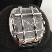 Van Der Bauwede Silver 40mm Automatic new United States of America, California, Los Angeles