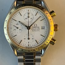 Omega Gold/Steel 39mm Automatic 1750043 pre-owned