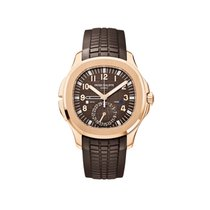 Patek Philippe 5164R-001 Rose gold 2020 Aquanaut 40.8mm pre-owned United States of America, New York, New York