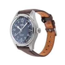 Oris Big Crown Pointer Date new 2020 Automatic Watch with original box and original papers 01 754 7749 4064-07 5 17 67