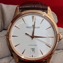 Jaeger-LeCoultre Master Ultra Thin Date new 2020 Automatic Watch with original box and original papers 1232510