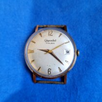 Gigandet 34mm Manual winding 132 pre-owned