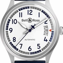 Bell & Ross BR V1 New Steel 38.5mm Automatic United States of America, Florida, Naples
