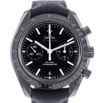 Omega Speedmaster Professional Moonwatch Céramique 44.2mm Noir