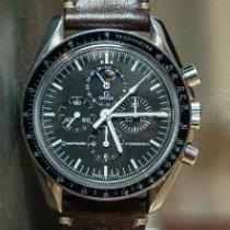 Omega 3576.50.00 Staal 2013 Speedmaster Professional Moonwatch Moonphase 42mm tweedehands