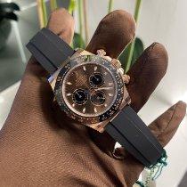 Rolex Daytona 116515ln Unworn Rose gold 40mm Automatic United Kingdom, LONDON