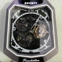 Aventi A10 Unworn Titanium 48.5mm Manual winding Singapore, Singapore