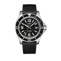 Breitling A17367D71B1S1 Steel Superocean 44mm new United States of America, New York, New York