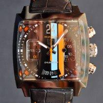 TAG Heuer Monaco Calibre 36 CAL5110.FC6265 Dobré Ocel 40,5mm Automatika