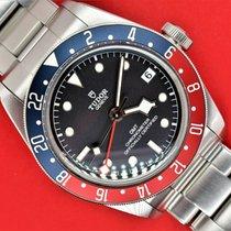 Tudor Black Bay GMT Steel 41mm Black United States of America, Washington, Bellevue