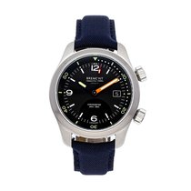 Bremont pre-owned Automatic 42mm Black 30 ATM