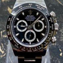 Rolex Daytona 116500LN Nagyon jó Acél 40mm Automata