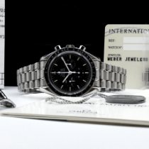 Omega 145.022 Staal 1992 Speedmaster Professional Moonwatch 42mm tweedehands Nederland, breda