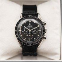 Omega 145.022 Staal 1984 Speedmaster Professional Moonwatch 42mm tweedehands