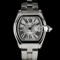 Cartier Roadster W62032X6 Good Steel 38mm Automatic South Africa, Pretoria