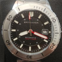 Spinnaker Steel 43mm Automatic SP-5101-11 pre-owned United States of America, Missouri, Kansas City