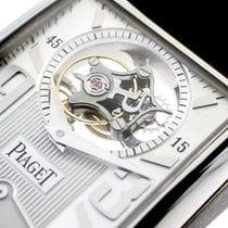 Piaget подержанные Механические 32mm Cеребро Сапфировое стекло
