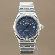 Breitling Antares Gold/Steel Blue