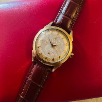 Omega Yellow gold 35mm Automatic 2652 SC pre-owned Indonesia, Jakarta