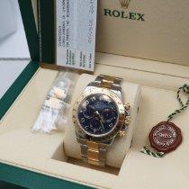 Rolex Daytona Steel 40mm Blue Arabic numerals United States of America, New York, NYC