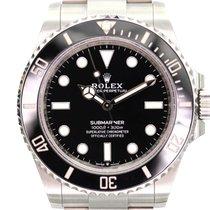 Rolex Submariner (No Date) Steel 41mm Black United Kingdom, N3 2DN