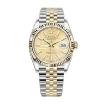 Rolex Datejust new 2021 Automatic Watch with original box and original papers 126233