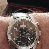 Tudor Fastrider Chrono Steel 42mm Black Arabic numerals United States of America, Pennsylvania, POTTSVILLE