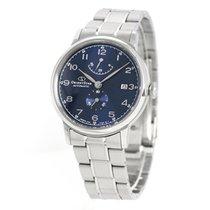 Orient Star Steel 46mm Blue